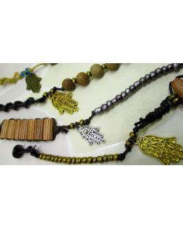 Hand of Fatima 5 bracelets