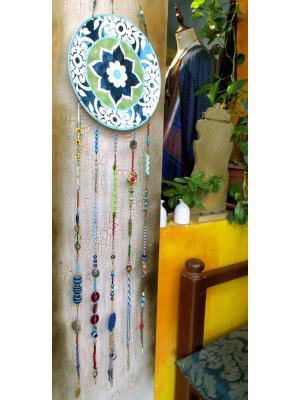 Decorative wall hanging
