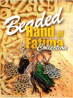 Beaded Hand of Fatima - Collection