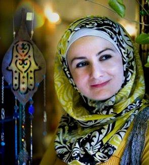 Salamat from Jordan