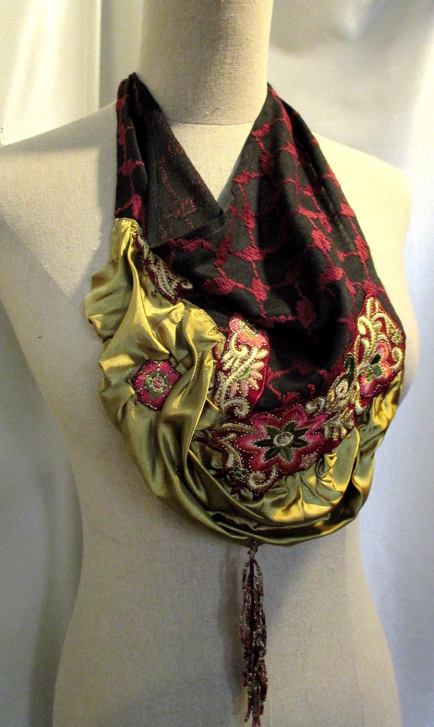 Flower - Collar